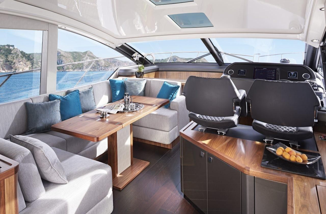 57 Ft 2019 Sunseeker Predator For Sale For Sale By Rick Obey And