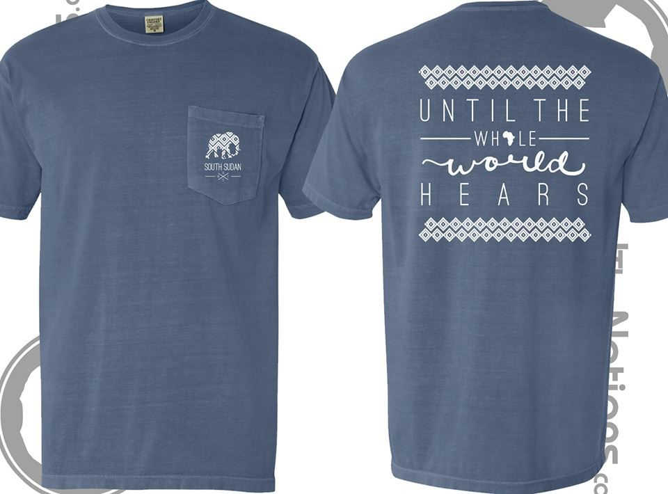 friend 39 s shirt for mission trip adventure is out there