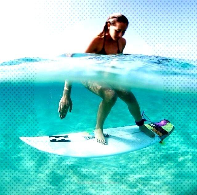 surf hair wax