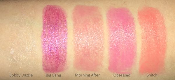 Urban Decay Vice Lipstick: Review! (beautyhaven)