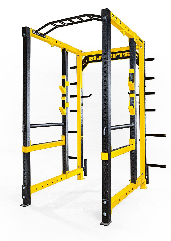 elitefts 3x3 collegiate power rack