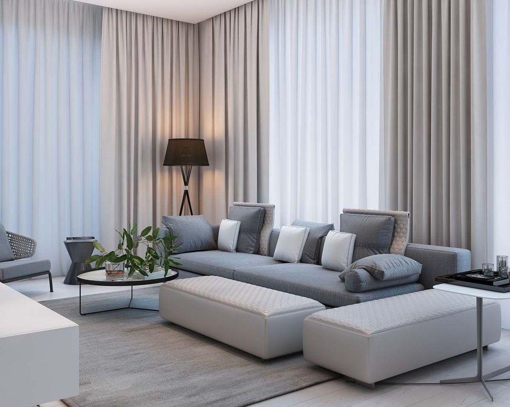 Photo of 50 Classy Living Room Design And Decor Ideas