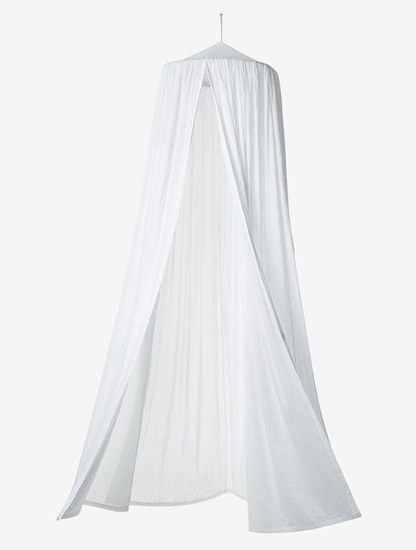 Ciel de lit Cocoon - blanc | Chambre d\'enfant | Ciel de lit ...