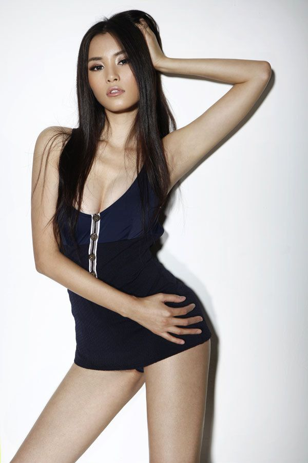 Bisexual asian girls