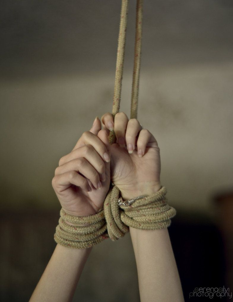 (Dystopian) Your character is walking the woods when they hear someone calling for help. Tied to a tree they find the president's sixteen year old daughter Autumn. Her hands are tied and she has a blindfold on. She's obviously frightened. What does your character do?