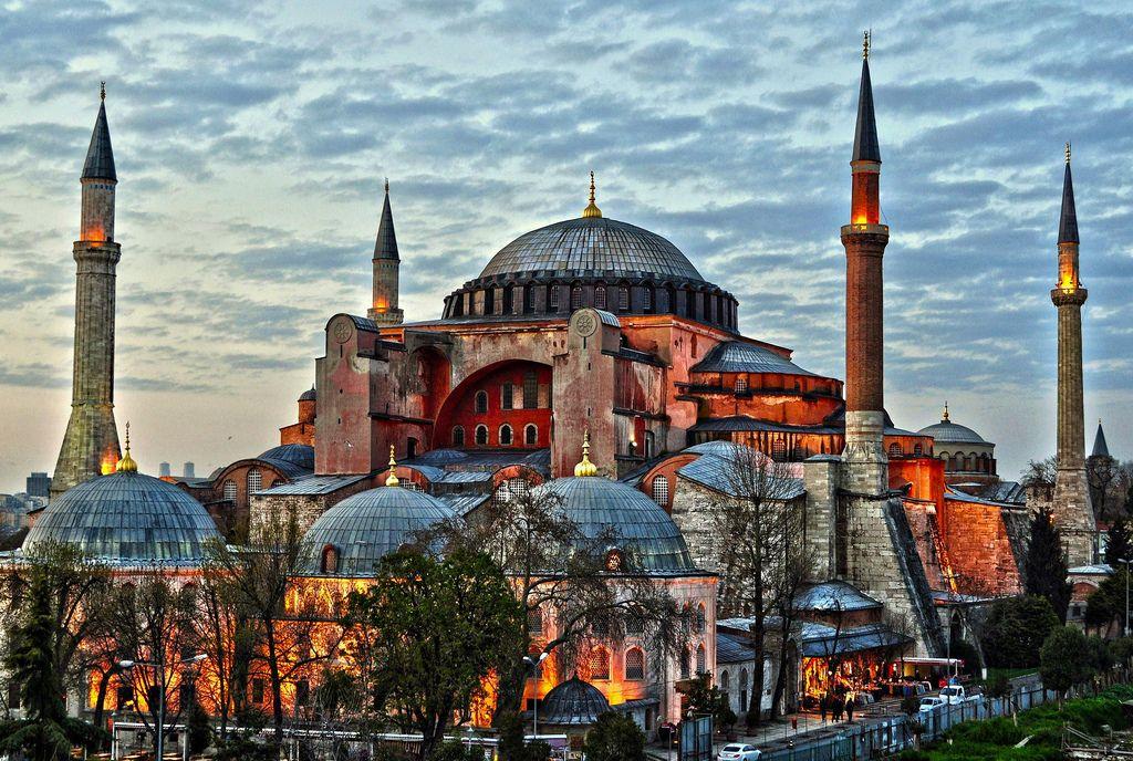 Hagia Sophia Istanbul Hagia Sophia Istanbul Visit Istanbul Hagia Sophia
