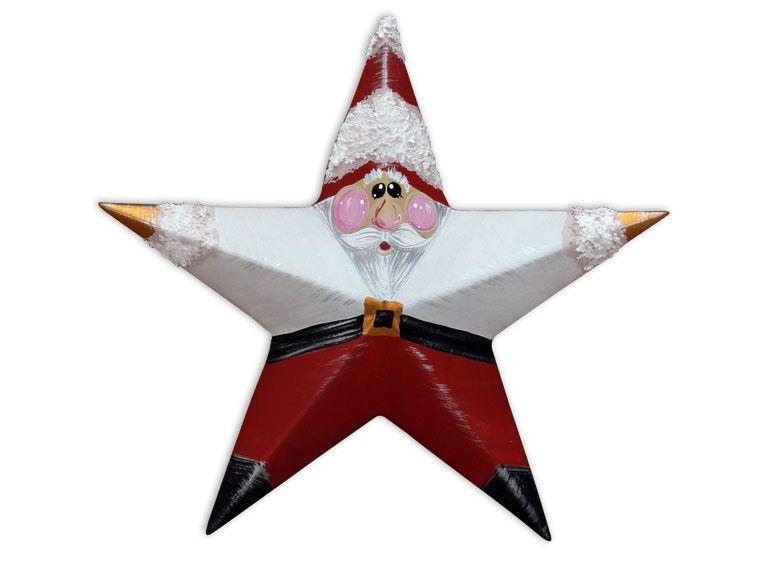 """8"""" Star Plaque - Paint Your Own Ceramic - Paint-a-Potamus"""