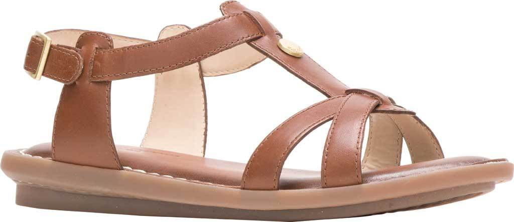 where can i buy cheaper offer discounts Women's Hush Puppies Olive T-Strap Sandal - Dachshund Full Grain ...