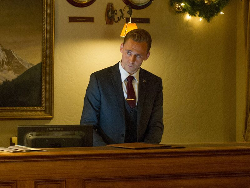 The Night Manager Film