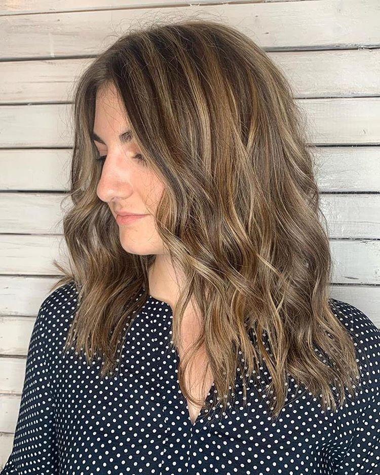 Instagram Photo By The Beaux Monde Salon Spa Apr 14 2019 At 7 20 Pm Spa Salon Long Hair Styles Salons