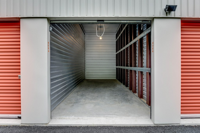 At Nanack Storage In Pikeville, KY, We Have Affordable Self Storage Units  Along