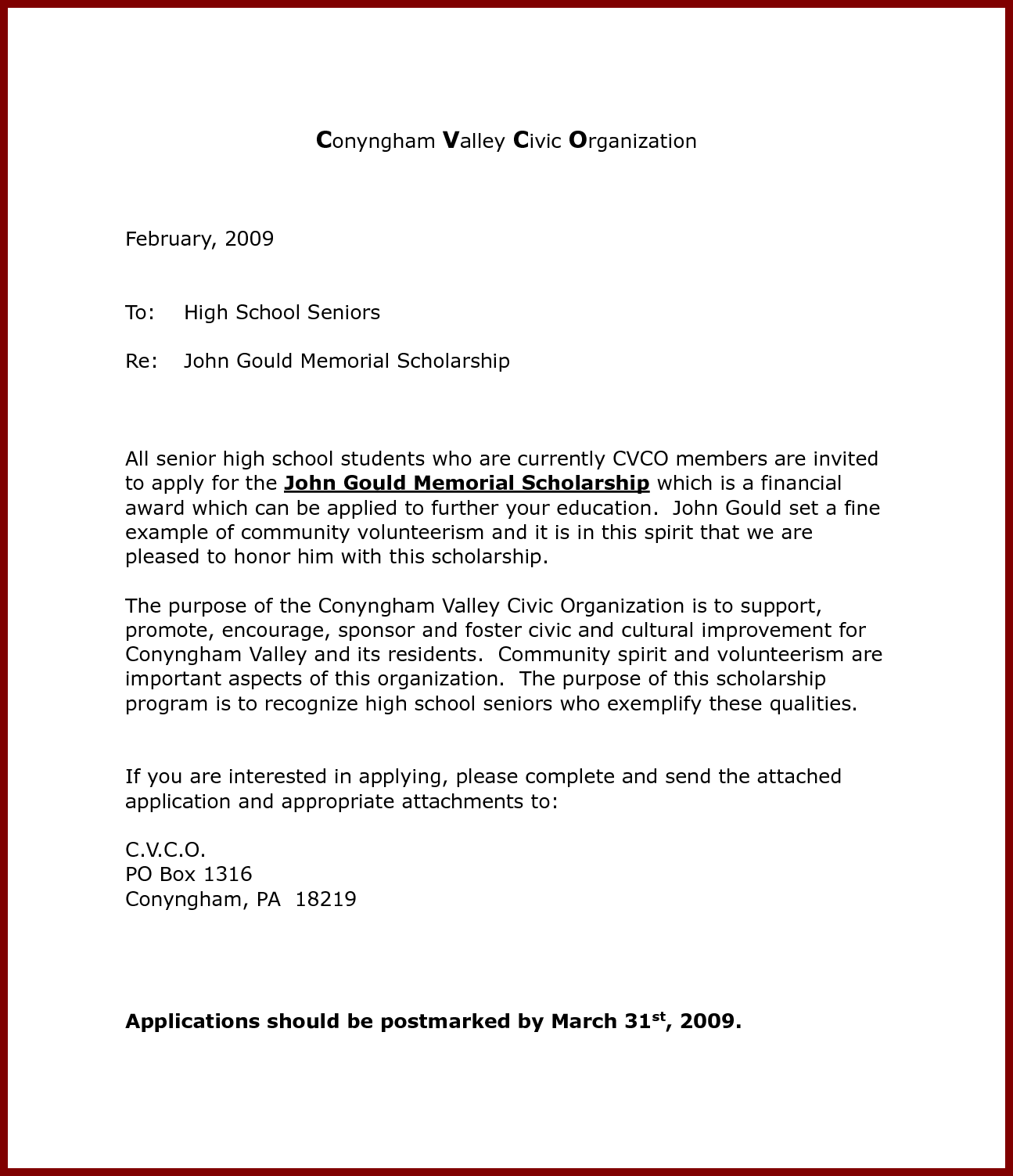 sample cover letters for government jobs letter samples | Home ...