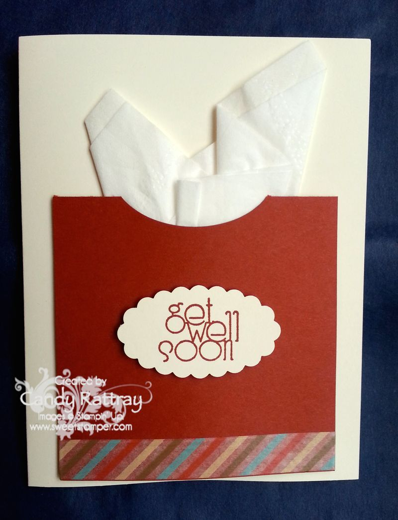 Tissue Box Card Cards And Craft Ideas Pinterest Tissue Boxes
