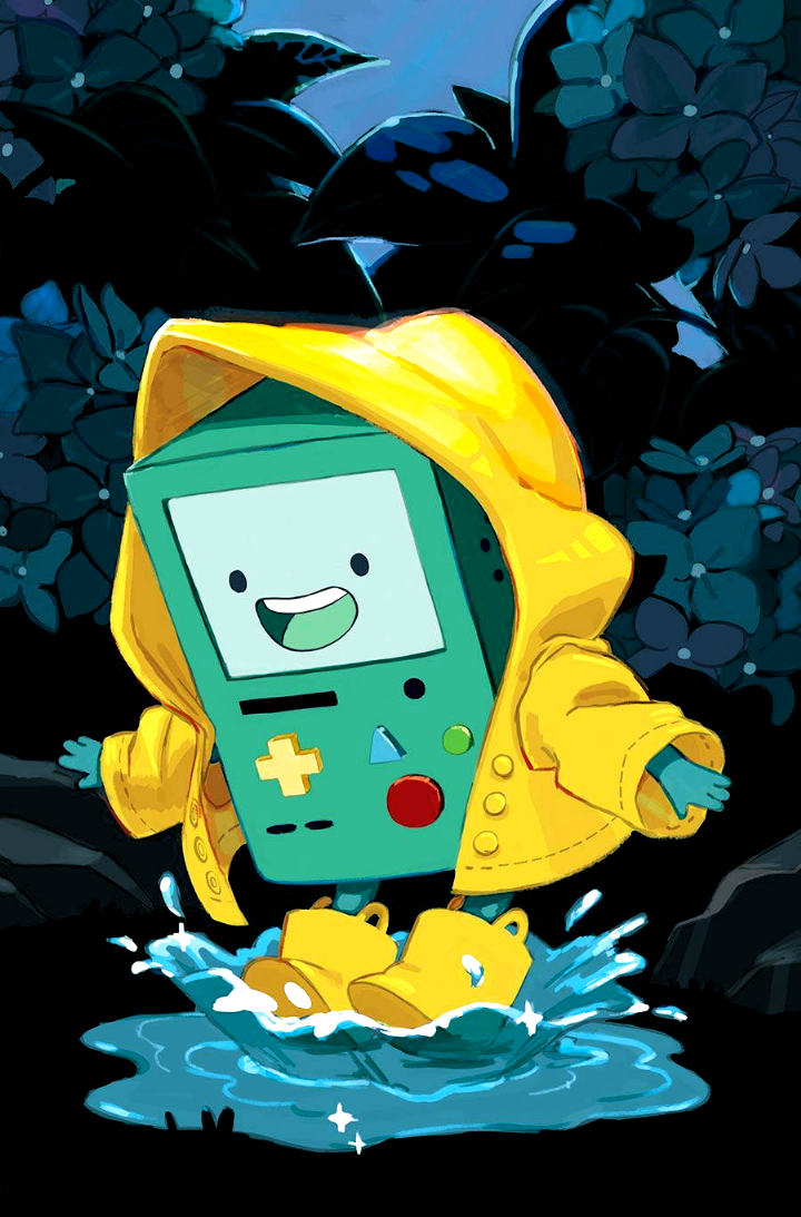 Adventure Time Bmo In 2020 Adventure Time Anime Adventure Time Adventure Time Wallpaper