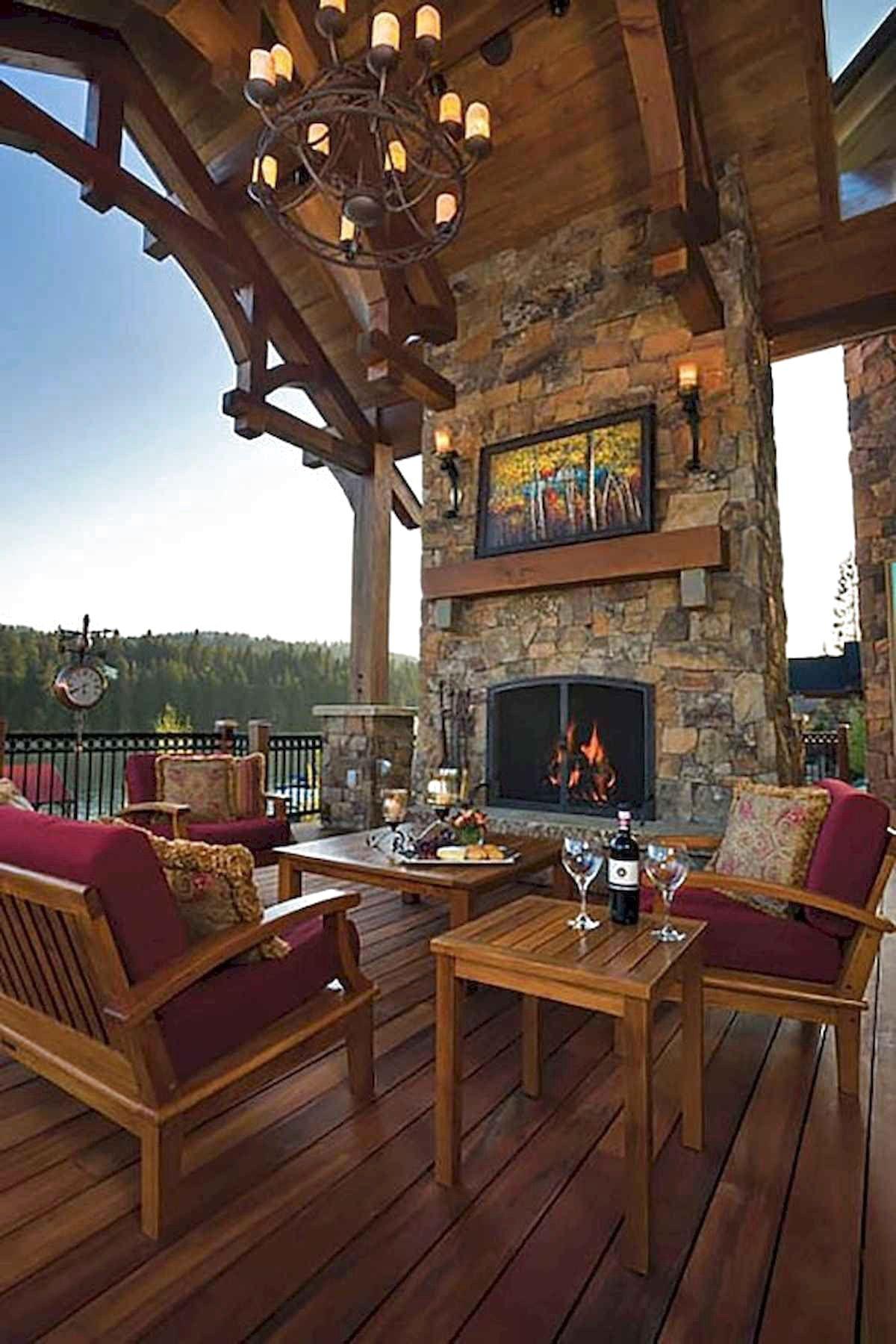 56 Favourite Log Cabin Homes Modern Design Ideas Outdoor