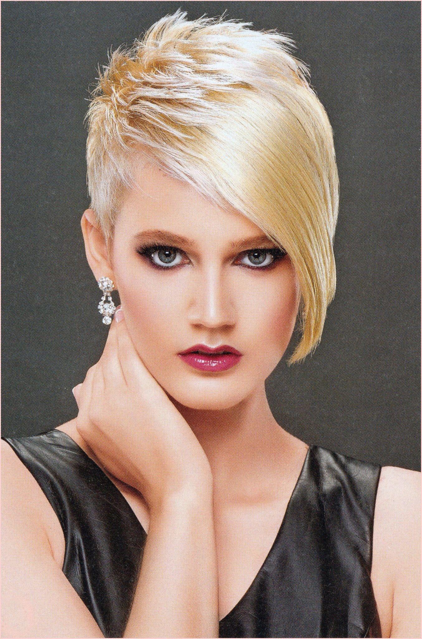 Pin von Gudrun Kreß-Schumann auf Haarschnitt kurz in 2020