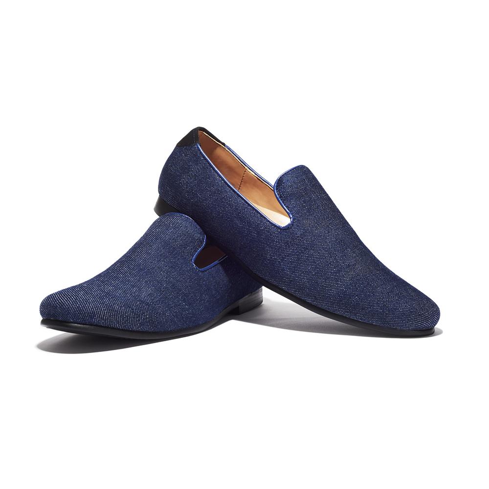 517cb4db1cd Jents Maldive Denim Loafers – Unicorn Goods