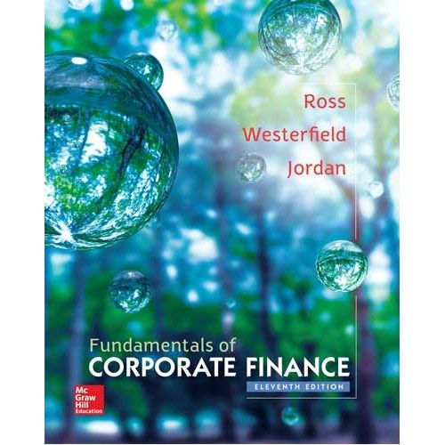 Test bank for fundamentals of corporate finance 11th edition ross test bank for fundamentals of corporate finance 11th edition ross westerfield jordan banks fandeluxe Images