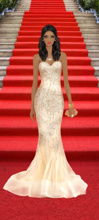 Red Carpet Dresses at Met Gala 2016 - Dresses and Gowns ... |Red Carpet Dresses Drawings