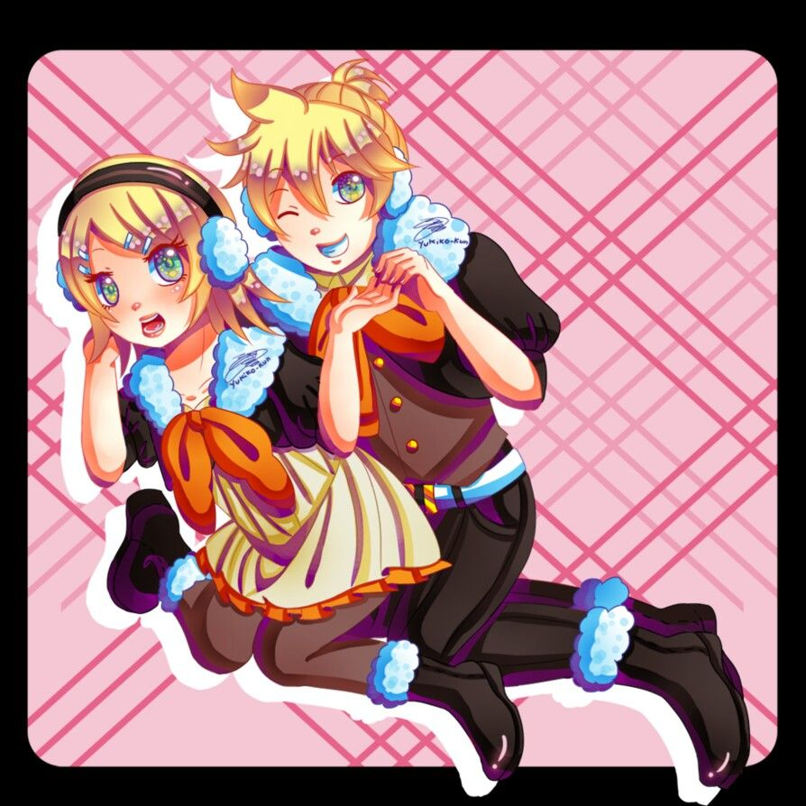 Pin by Nguyễn Quỳnh on Kagamine!!! Vocaloid, Anime, Rin