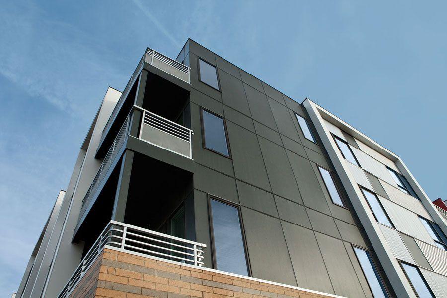 Allura Fiber Cement Siding Photo Gallery Building Design Wood Siding Exterior Vertical Siding