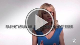 Kathy Coover Welcome Email (Chinese)