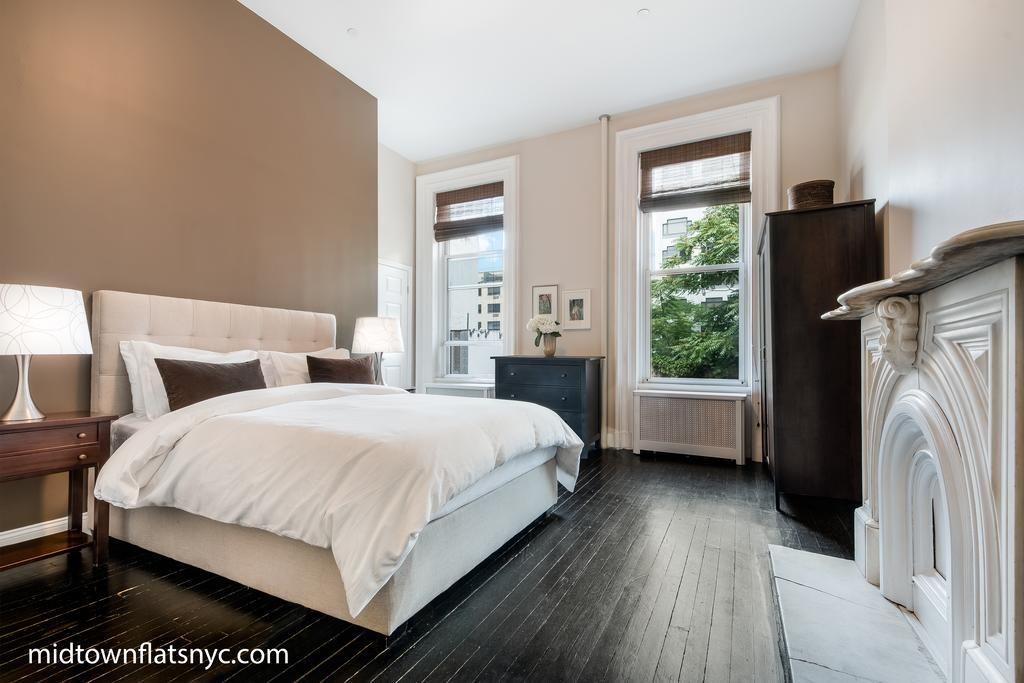 1 комнатная квартира в сша