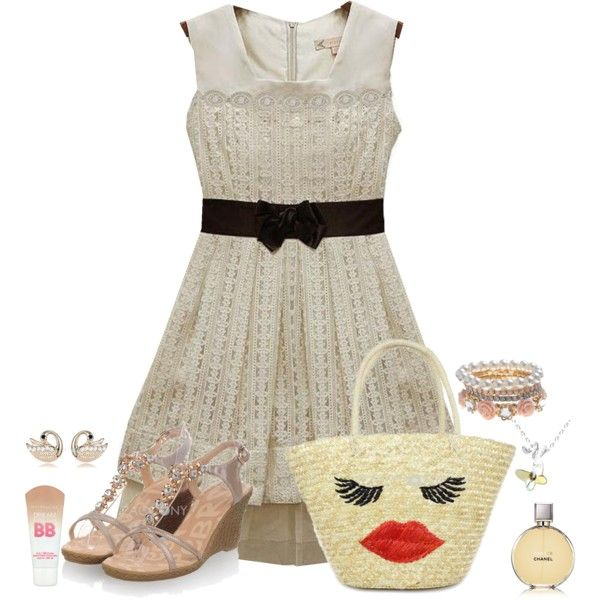 Little Love by pacconylois on Polyvore