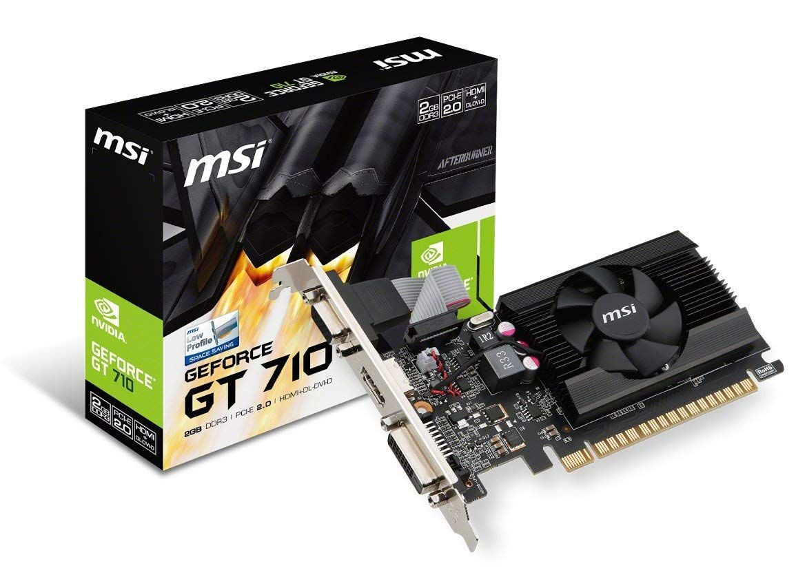 Top 10 Best MSI Graphics Cards for Gaming in 2020
