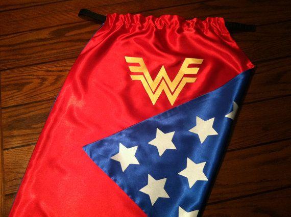 Conservative wonder woman costume-9348