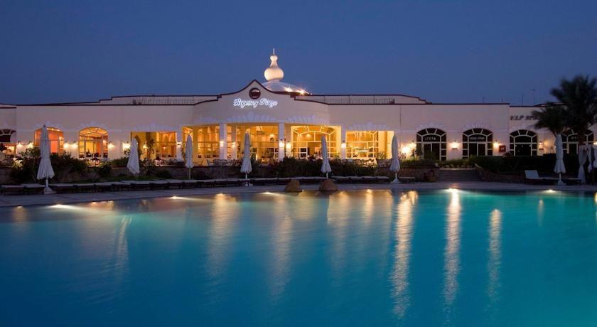 ريجينسي بلازا اكوا بارك آند سبا ريزورت شرم الشيخ مصر Sharm El Sheikh Spa Resort Spa