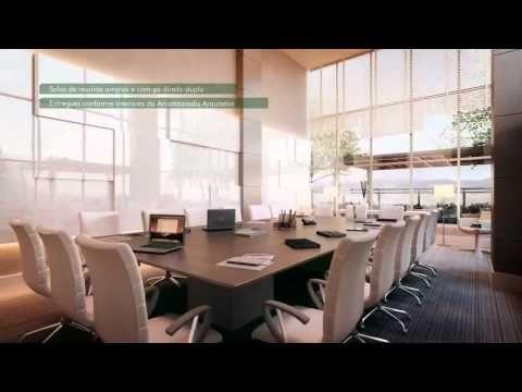 Clavi Air Offices - Filme Técnico - Consultor MARINHO - Clavi  (11) 7708-2148