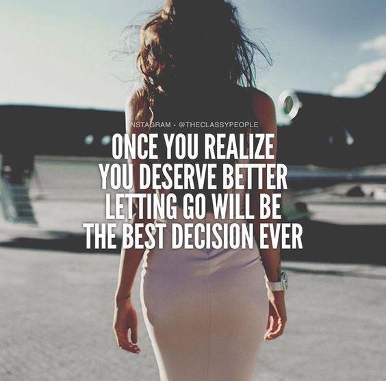 You Deserve Better - #deserve #wealth