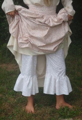 Cotton Pantaloons