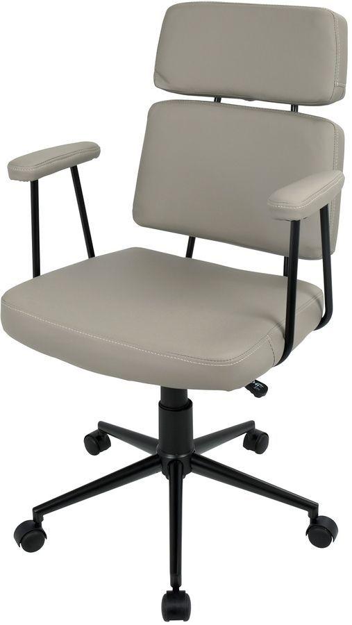 Lumisource Sigmund Adjustable Office Chair