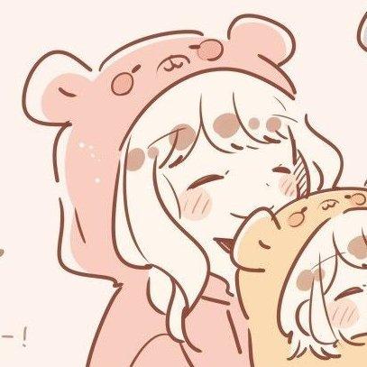 matching icons (sharingrr) Twitter Cute anime chibi