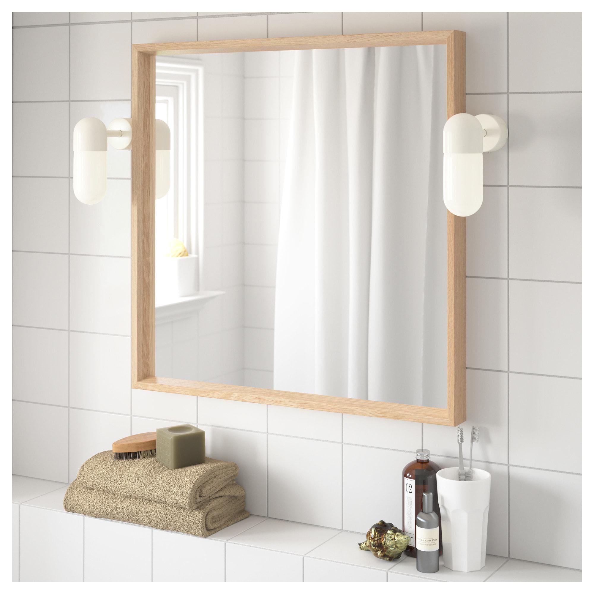 Nissedal Spiegel Eicheneff Wlas Ikea Osterreich Ikea Fensterputzmittel Fenster Putzen