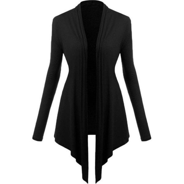 1000  ideas about Waterfall Cardigan on Pinterest | Flat Shoes ...