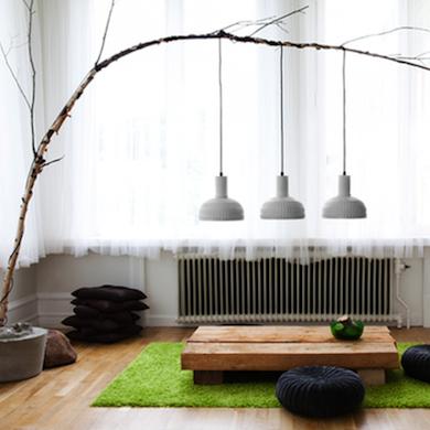 How To Hang Pendant Lights Hanginga Thread 9 Inventive Ways To Hang Pendant Lights  Diy