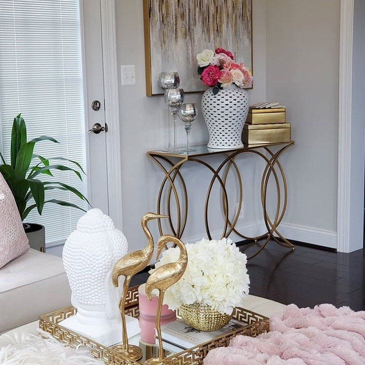 Pin On انستقرام ٦ Living room table black friday