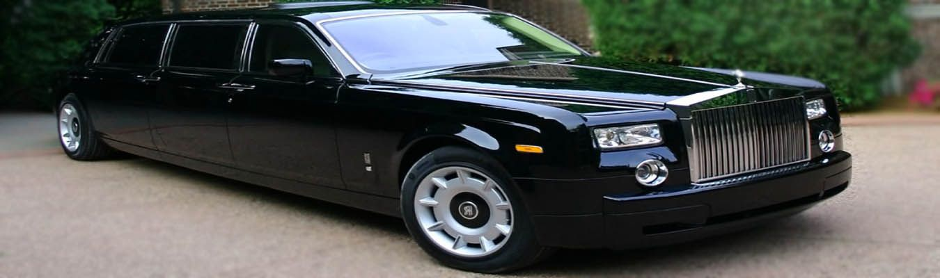 Edmonton limo company offers the unbeatable limousine