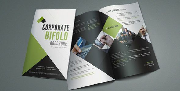 Free And Premium Psd And Eps Brochure Design Templates