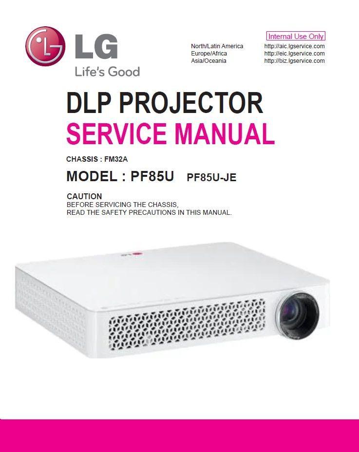 Lg W1942p Pf Owner S Manual Manualzz