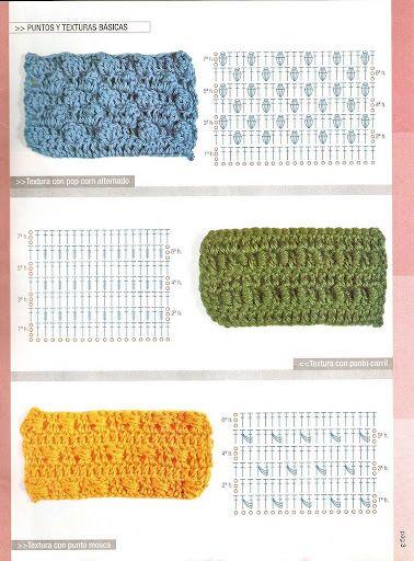 De tejido crochet y otras yerbas....: Chal en free form....