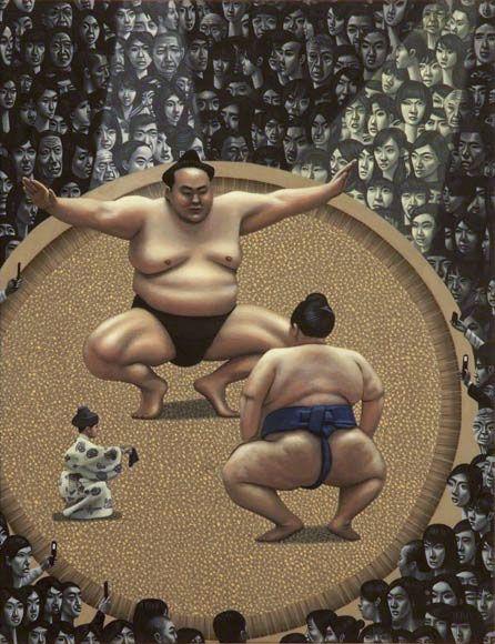carlrandall-sumo-jg.jpg 446×580 pixels