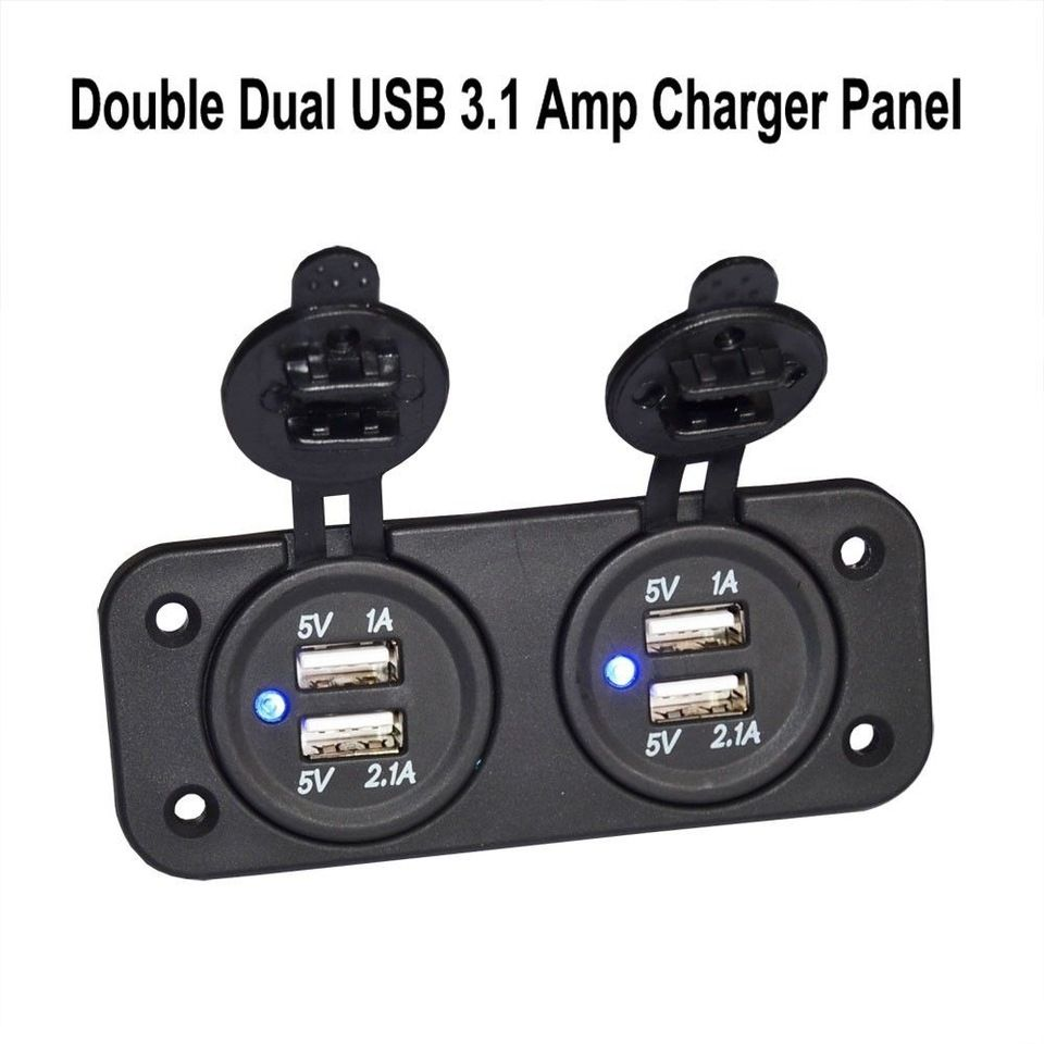 Time To Source Smarter Dual Usb Charger Usb