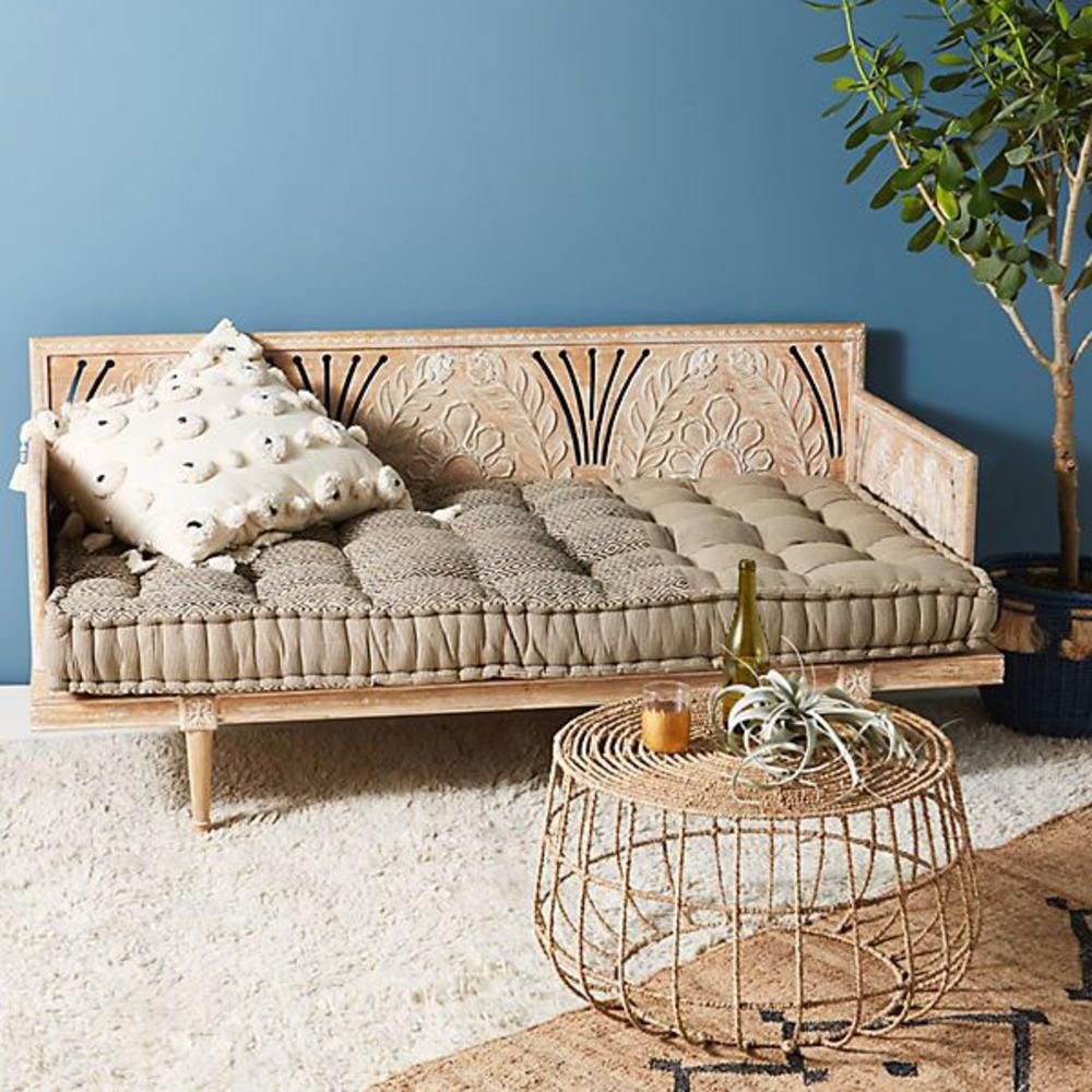 Perfect FullSize Daybeds for Luxe Relaxation Diy daybed