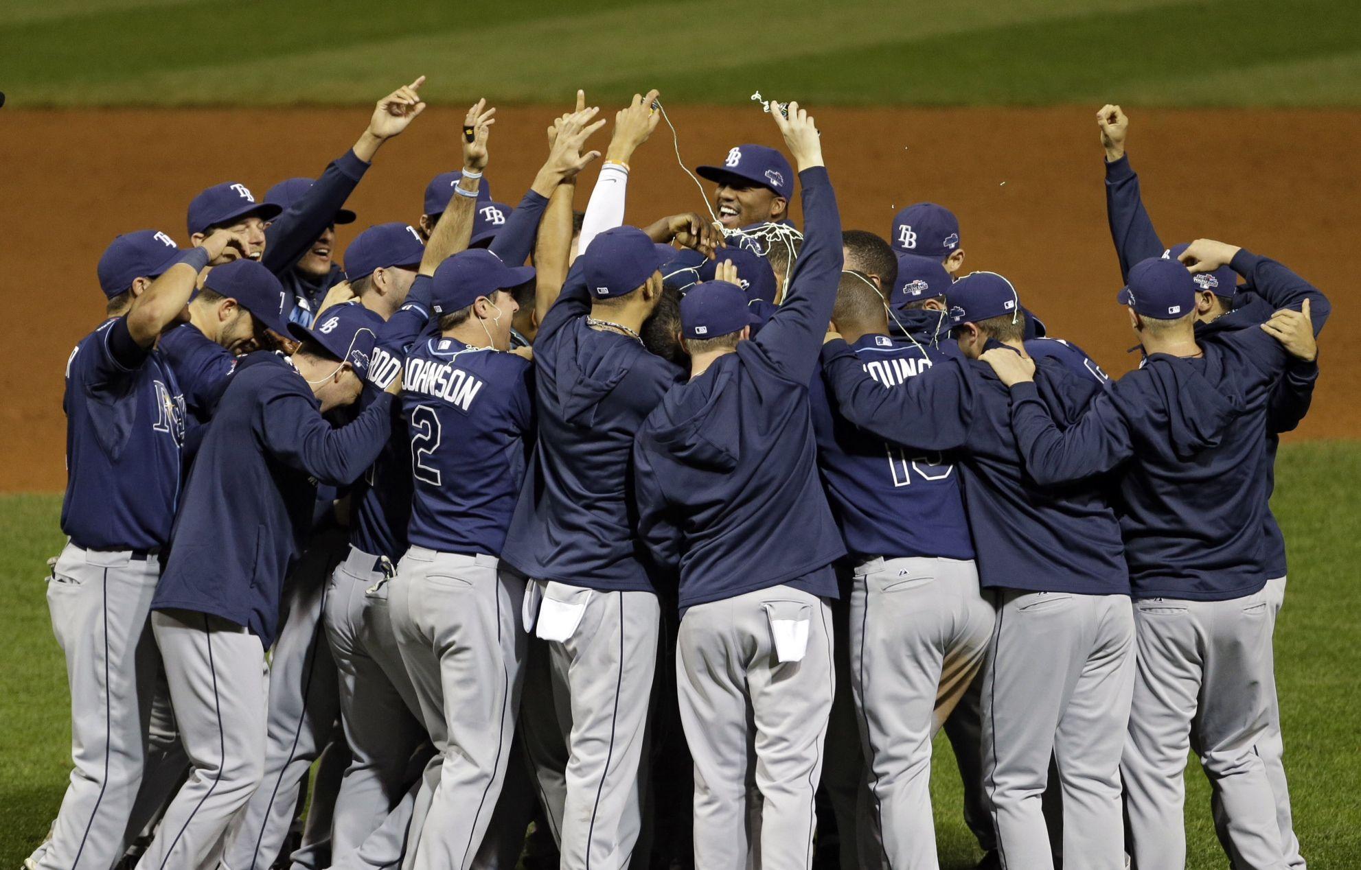 Rays Win Here We Come Alds Rayspostseason2013 Tampa Bay Rays Rays Baseball American League