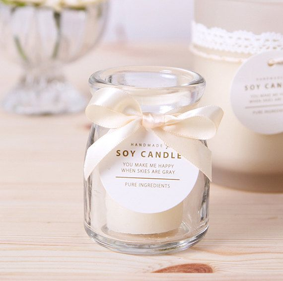 10 X Soy Candle Tags White Gift Tags Packaging Tags Wedding Favors Hang Tags Gift Tags Wedding Tags R Candle Tags Wedding Gift Tags Gift Tags Diy
