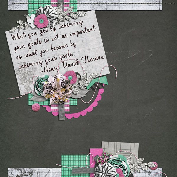 "CT Stacy's layout using ""Eclectic"" by Snips and Snails available at One Story Down: http://onestorydown.com/shop/snips-snails/"